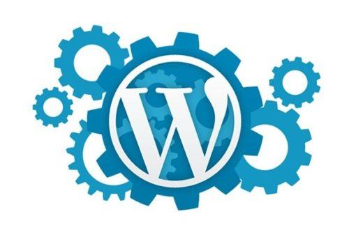 Разработка сайта на движке WordPress